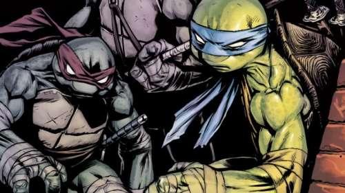 Avis Comics – Teenage Mutant Ninja Turtles – Les Tortues Ninja (tome 14)