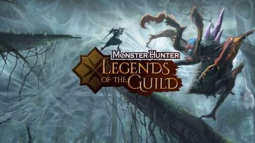 Monster Hunter: Legends of the Guild – Bande-annonce Netflix