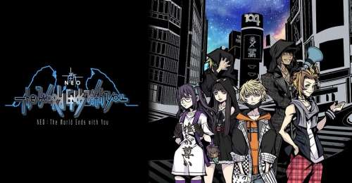 NEO : The World Ends with You – Un Action-RPG qui décoiffe !!!