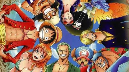 Le Tome 1 de One Piece dépasse le million d'exemplaires vendus en France !