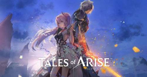 Découvrez l'opening movie de Tales of Arise par le célèbre studio Ufotable