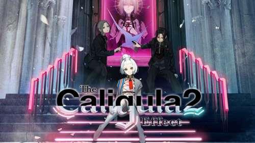 The Caligula Effect 2 sortira le 22 octobre 2021