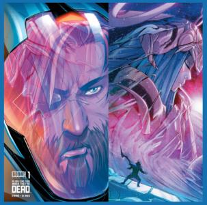 HiComics – Les sorties comics de Juillet 2021