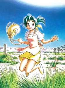 Avis Manga – Escale à Yokohama (tomes 1 à 3)