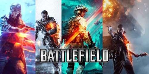 Amazon Prime Gaming offre des jeux Battlefield !