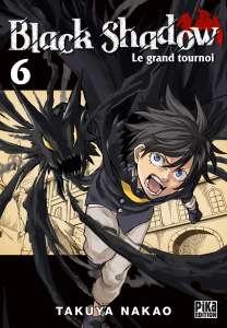 Les sorties mangas du 18 août chez Pika édition