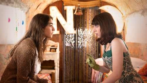 Luna Park – Teaser Netflix