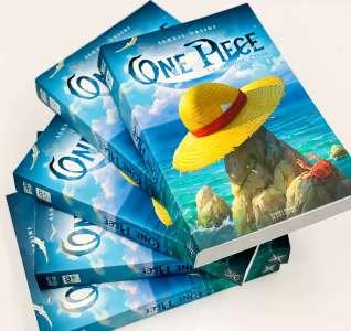 One Piece : La volonté d'Oda – Edition collector limitée