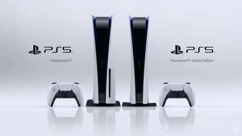 La PlayStation 5 dépasse les 10 millions d'unités vendues