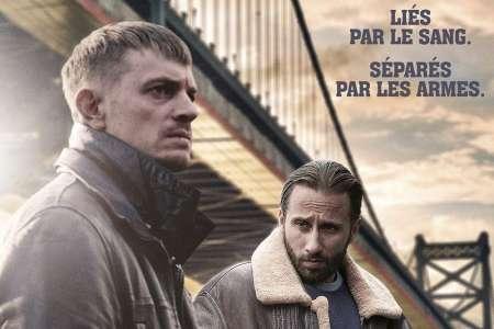Le polar de l'année Sons Of Philadelphia disponible en DVD, BLU-RAY & VOD