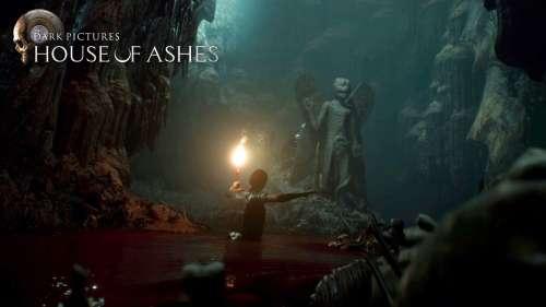 Un nouveau trailer pour House of Ashes