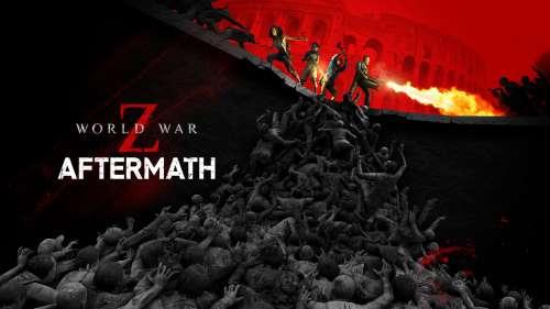 World War Z: Aftermath sortira en version physique sur PlayStation 4 et Xbox One le 21 septembre 2021