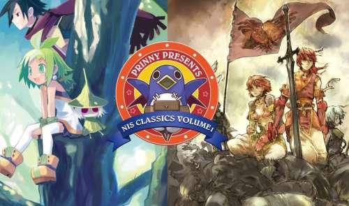 Prinny Presents NIS Classics Volume 1 – L'âge d'or des remasters et des remakes