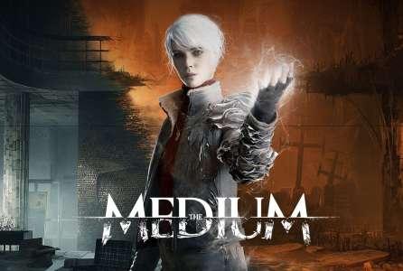 The Medium – Le meilleur jeu d'horreur sur PS5 !!