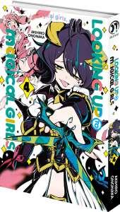 Le tome 4 du manga Looking up to Magical Girls arrive en octobre chez Meian !