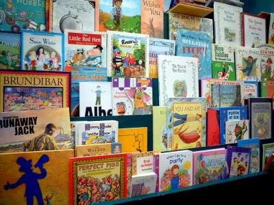 Etats-Unis : les ventes de livres en baisse dans presque tous les secteurs