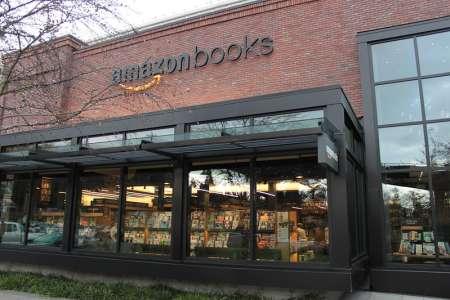 Aux États-Unis, Amazon va ouvrir sa 14e librairie