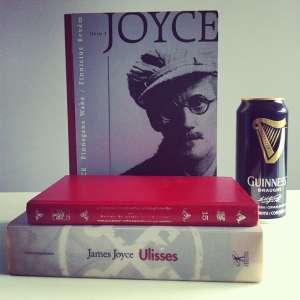 Célébrer James Joyce et son roman Ulysse pour le Bloomsday
