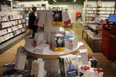 France : qui achète ses livres en librairie ?