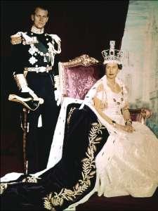 L'histoire d'amour de la reine Elizabeth II et du prince Philip