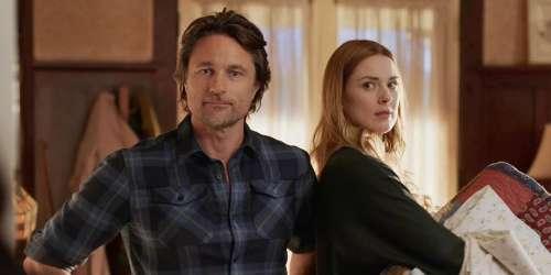 Avec qui les acteurs de Virgin River sont-ils en couple?