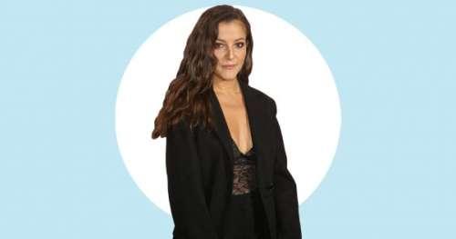 Camille Lellouche se confie sur ses souffrances durant The Voice