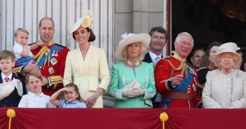 L'identité du membre de la famille royale britannique raciste dévoilée?
