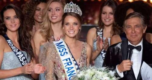 Miss France 2021 est amie avec un aventurier de Koh Lanta