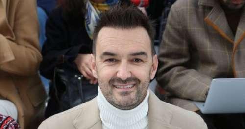 Cyril Lignac: sa vie a été bouleversée par un grave accident
