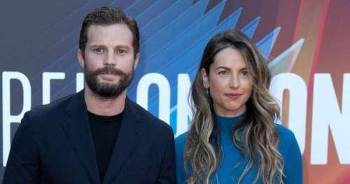 Jamie Dornan fou amoureux d'Amelia Warner: qui est sa femme?