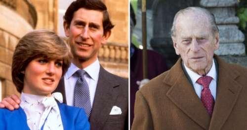 La correspondance secrète de Lady Di et du prince Philip dévoilée