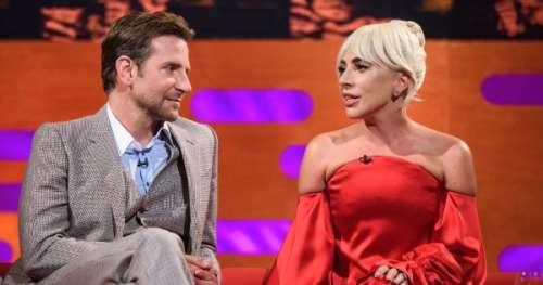 Le nouveau projet qu'aimerait lancer Bradley Cooper avec Lady Gaga