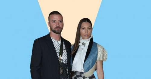 Jessica Biel et Justin Timberlake dévoilent le prénom de leur deuxième enfant
