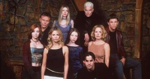 Les actrices de Buffy dénoncent le harcèlement du créateur de la série