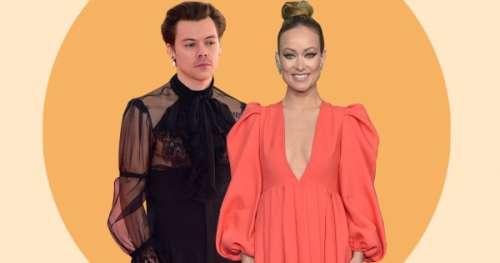 Harry Styles et Olivia Wilde en couple: la photo inattendue