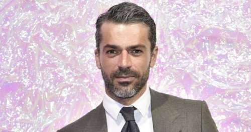 Qui est Luca Argentero, la star de la série Doc sur TF1