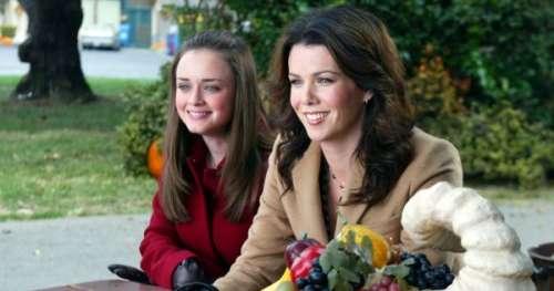 Un couple secret s'est formé sur le tournage de Gilmore Girls