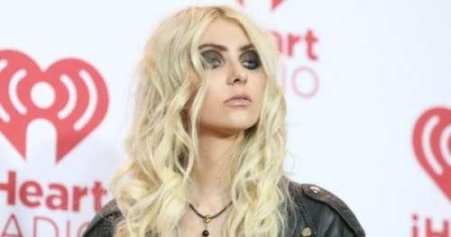 Qu'est devenue l'actrice de Gossip Girl, Taylor Momsen?