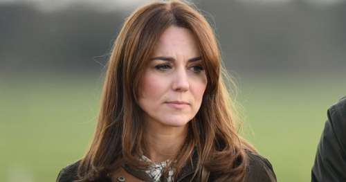 Kate Middleton prête à entrer en guerre avec Meghan Markle?