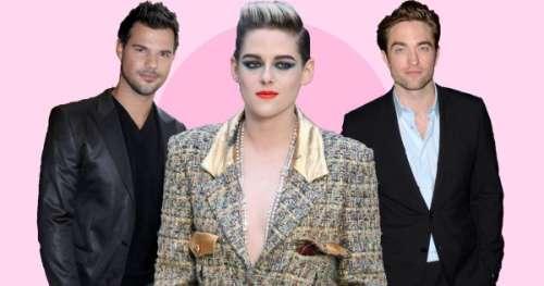 Avec qui les acteurs de Twilight sont-ils en couple?