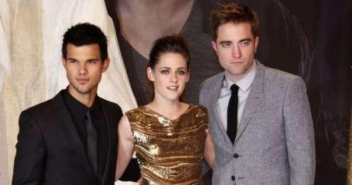 Avant/après: que sont devenus les acteurs de Twilight?