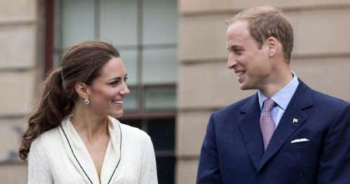 Comment le prince William est-il tombé amoureux de Kate Middleton?