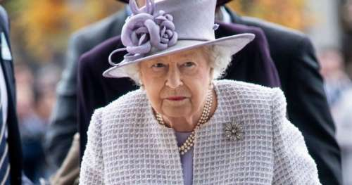 La reine Elizabeth II abandonne une tradition pour son anniversaire