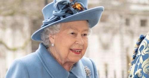 Pourquoi la reine Elizabeth II aurait décidé de quitter Buckingham Palace?