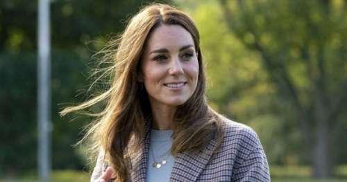 L'hommage de Kate Middleton à Lady Di dans la vidéo personnelle en famille