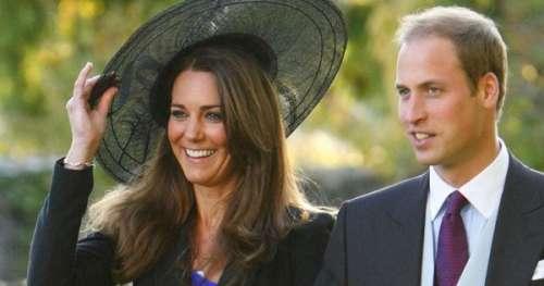Ce rêve d'enfance que Kate Middleton aurait abandonné pour William