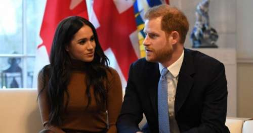 La phrase de Meghan Markle qui a convaincu le prince Harry de quitter la monarchie
