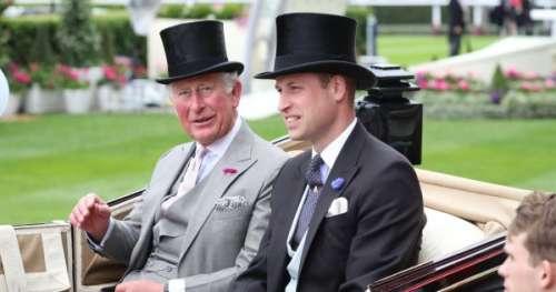 Prince William ou prince Charles, qui sera le prochain roi?