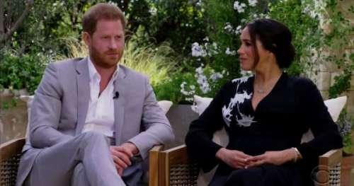 Le prince Harry se confie sur Archie et dévoile de nouvelles images