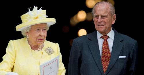 A quels employés le prince Philip aurait-il légué une partie de sa fortune?